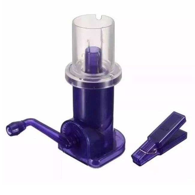 Máquina de Tricotin com Manivela Lanmax - p26957