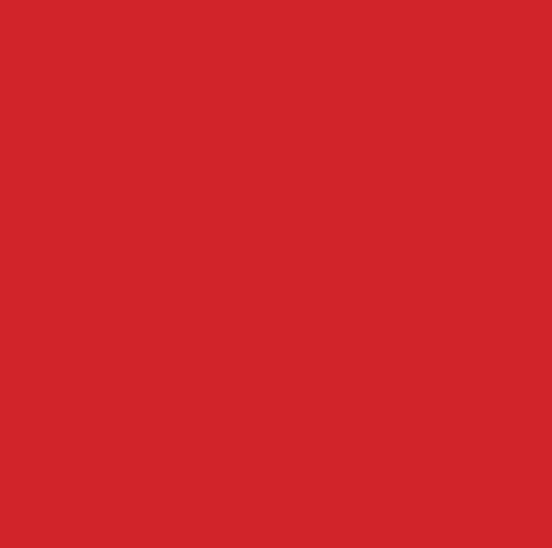 Feltro Vermelho Noel 80065