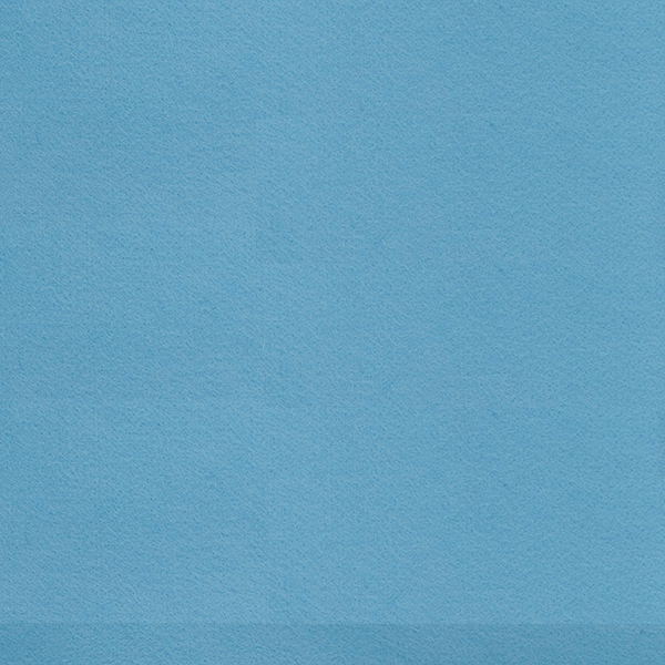 Feltro Azul Baby 80093