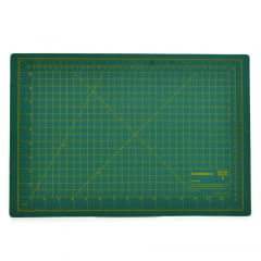 Base de Corte Verde A3 (45x30cm) Lanmax p19160