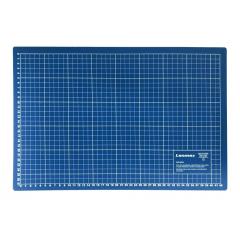 Base de Corte Azul A3 (45x30cm) Lanmax p26779
