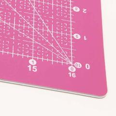 Base de corte Rosa (45x30 cm) p25621