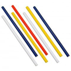 Gis Lápis Mágico de Madeira YF03721-T