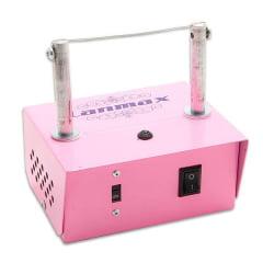 Máquina Para Cortar Fita - Bivolt Rosa - Lanmax  p25676