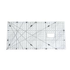 Régua para patchwork 15x30  p27449
