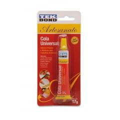 Cola Universal Tek Bond (17gr)