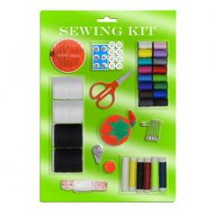 Kit Acessórios para Costura Manual REC101