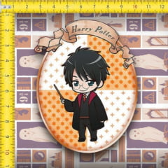 Kit Niqueleiras Harry Potter - Poliester NIQUE04