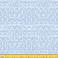 Tecido Tricoline Estampado Floral 1650v082