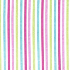 Tecido Tricoline Estampado Linhas Coloridas 16862v2