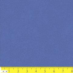 Tecido Tricoline Estampado Poeira Azul 113v004
