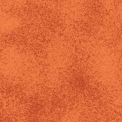 Tecido Tricoline Estampado Poeira Laranja 1131v123