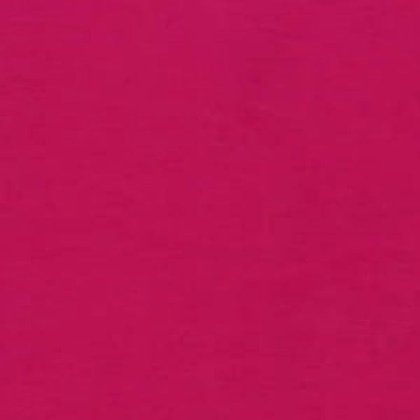 Tecido Tricoline Liso 100% Algodão Rosa Pink d302