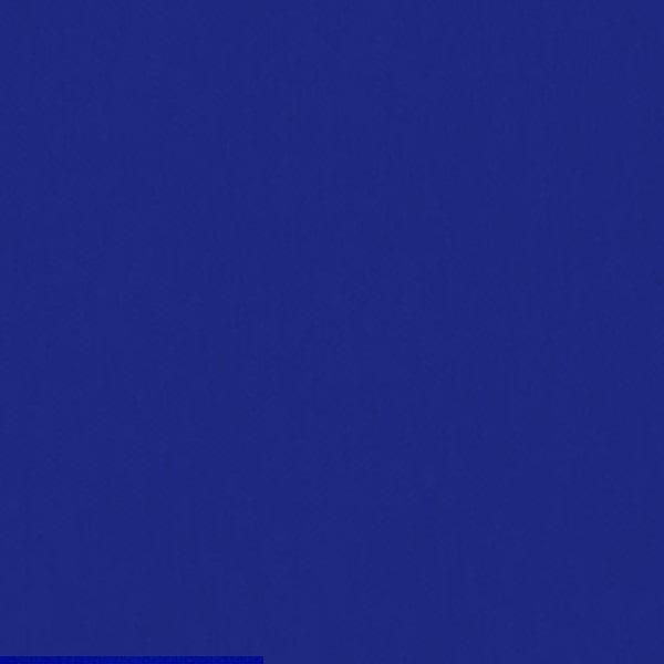 Tecido Tricoline Liso Azul Royal 100% algodão c559